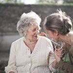 upominek dla babci